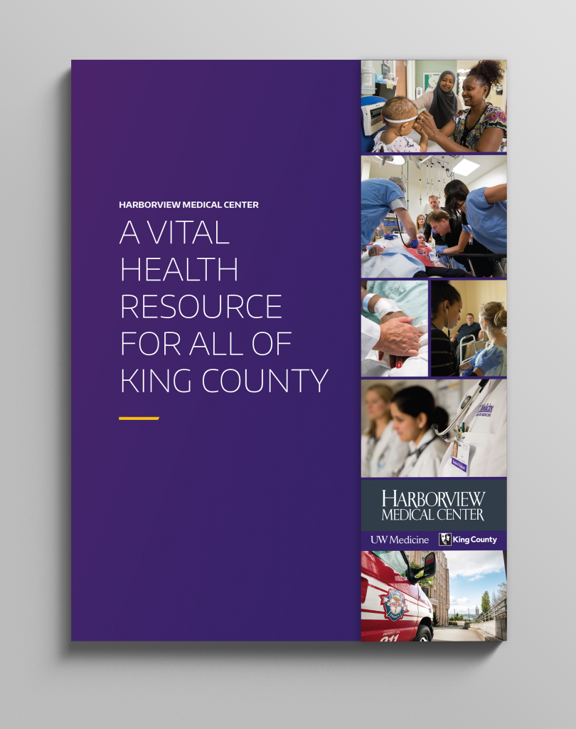 Harborview infographic cover